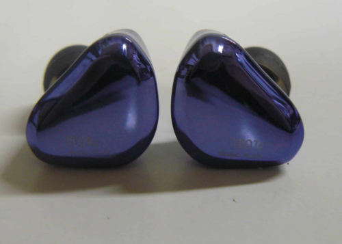 Affordable Audiophile IEMs – IBasso IT01 Review