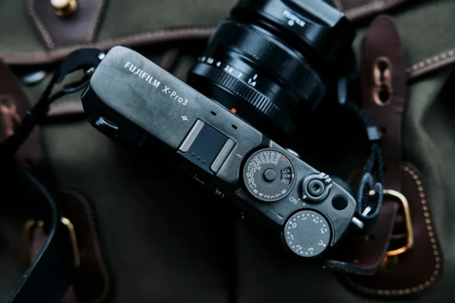 How The Fujifilm X Pro 4 Can Be a Successful Camera