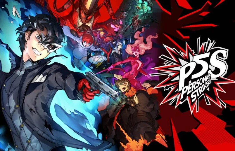 Hands on: Persona 5 Strikers Review