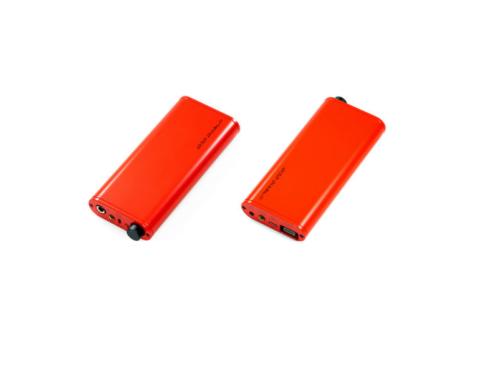 iFi Reveal New IDSD Diablo Portable DAC/Amp