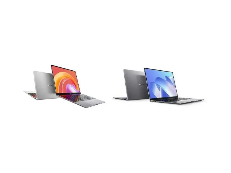 2021 Huawei Matebook X Pro, Matebook 13, Matebook 14 now official