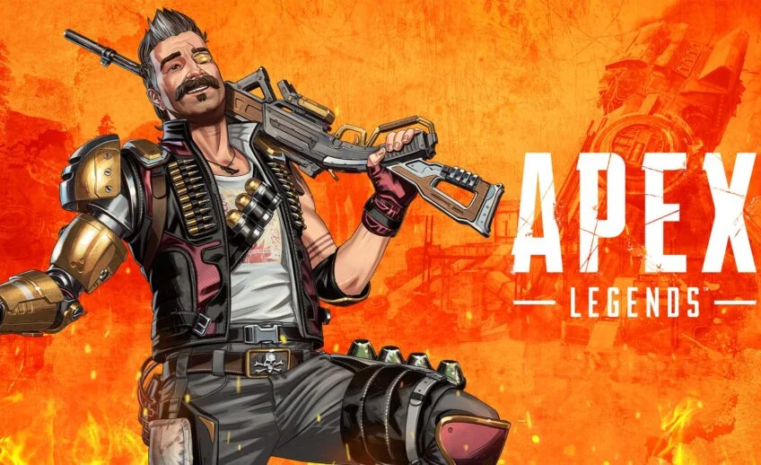 Apex Legends Season 8 arrives early next month with a brand new playable character