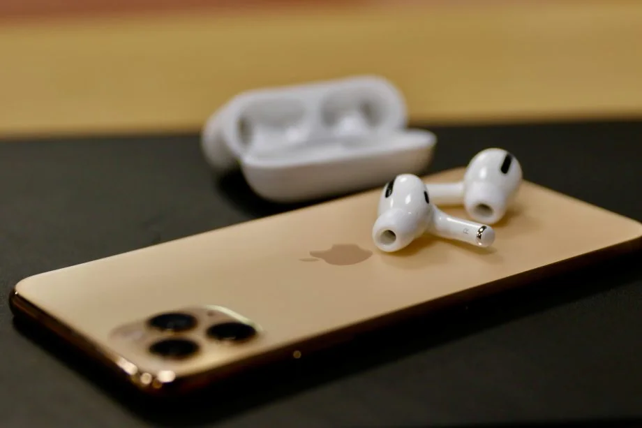 iPhone and iPad users could get a huge Netflix boost, thanks to AirPods Pro