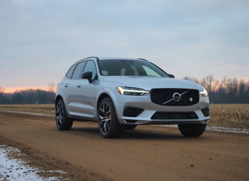 2021 Volvo XC60 T8 Polestar Review – A hotter plug-in hybrid