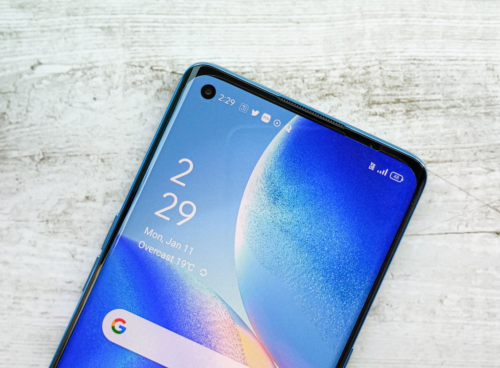Oppo Reno5 Pro 5G hands-on review