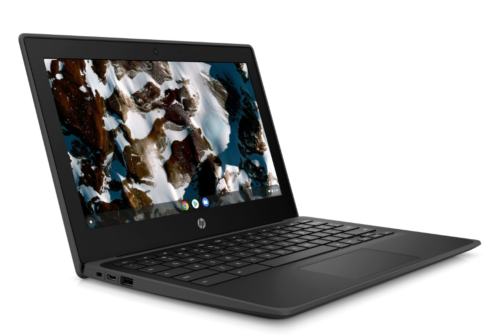 Intel or MediaTek? HP Chromebook 11 G9 Education Edition lets users decide