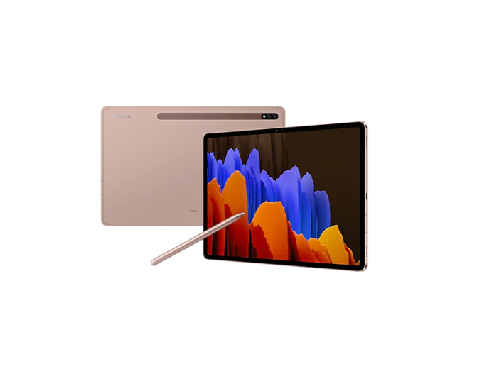 Galaxy Tab S7: Samsung launches Android 11 with second-screen functionality courtesy of One UI 3.1 update