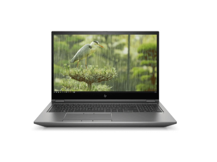 HP ZBook Fury 15 G7 owners should update their BIOS or face immense performance deficits
