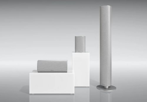 PIEGA launches Ace loudspeakers for hi-fi and home cinema systems
