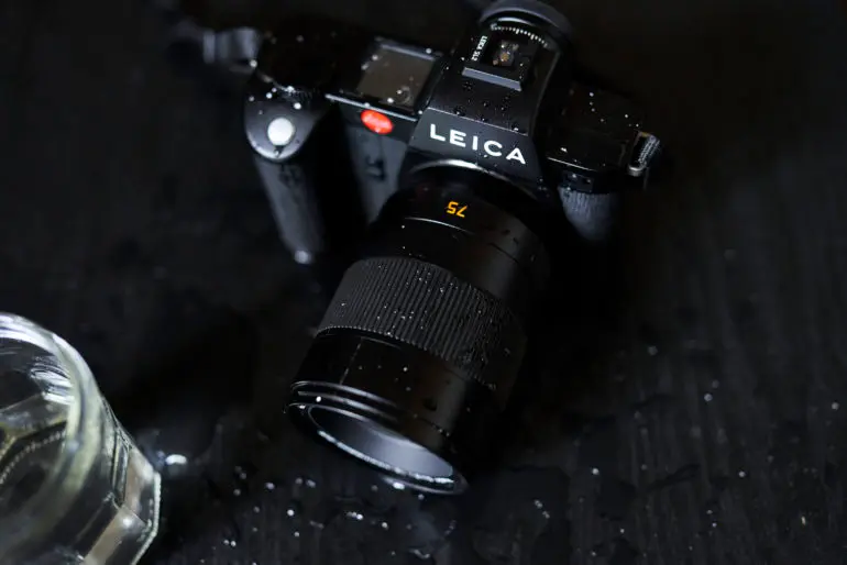 These High-Resolution Cameras Easily Capture All of Life's Small Details