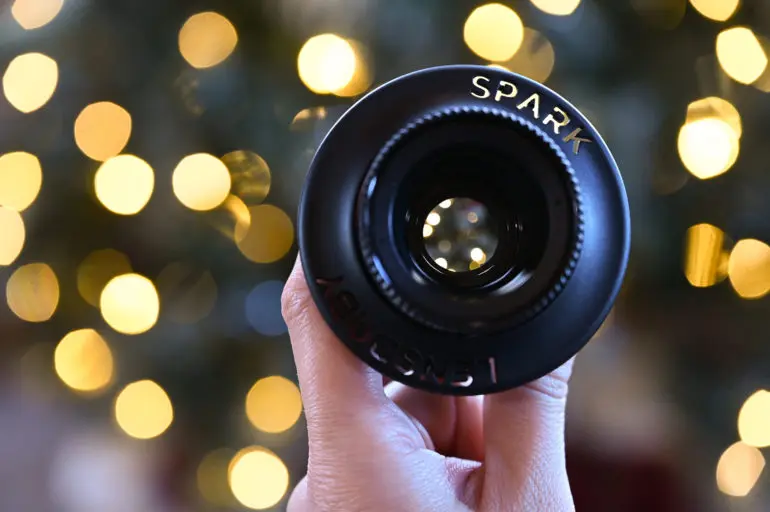 Lensbaby Spark 2.0 Review: It's For Art. Not Pixel Peeping.