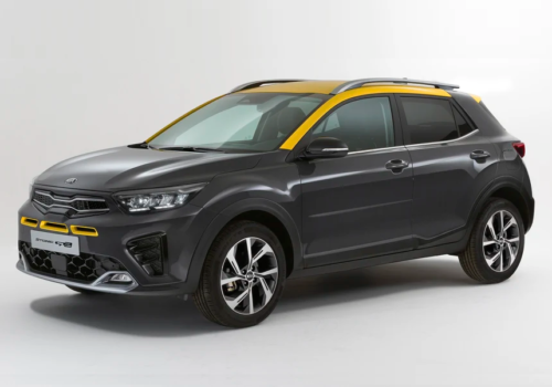 2021 Kia Stonic price and specs – UPDATE: Entry-level Stonic S joins range
