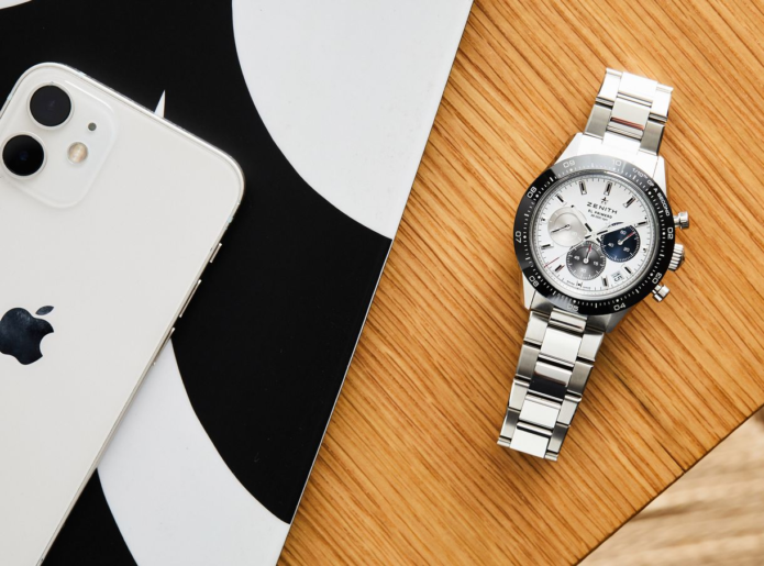 Zenith Is Taking a Shot at the Rolex Daytona with Its Newest Chronograph