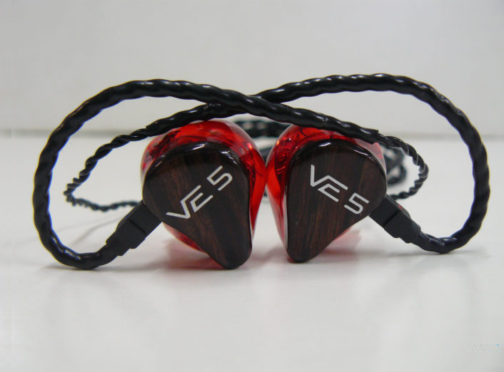 Vision Ears VE5 IEM Review
