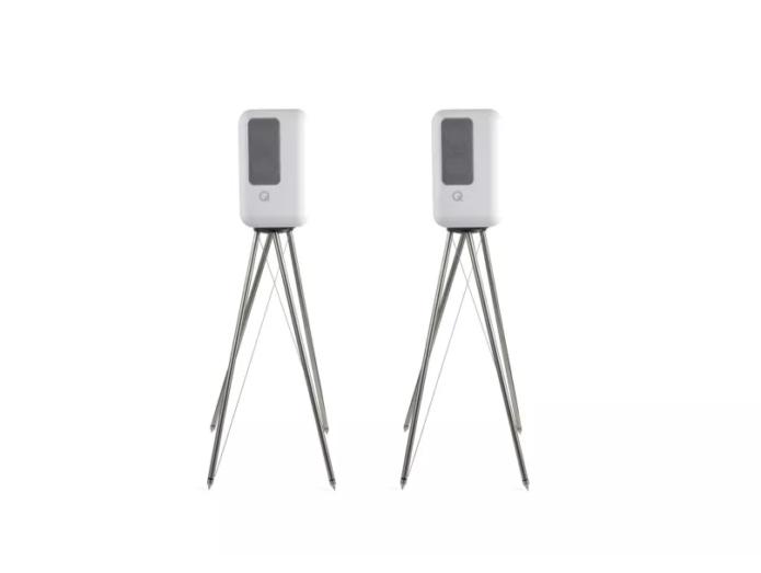 Q Acoustics Q Active 200 review
