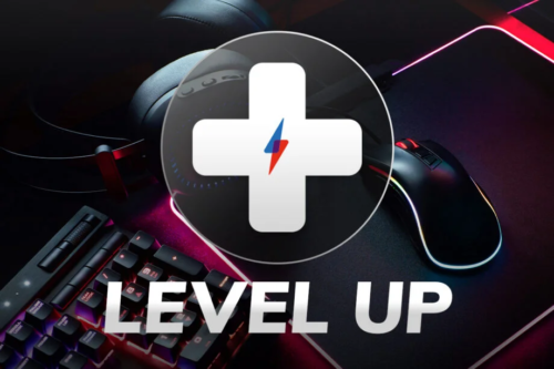 Level Up: Forget the PS5, there's never been a better time to become a PC gamer