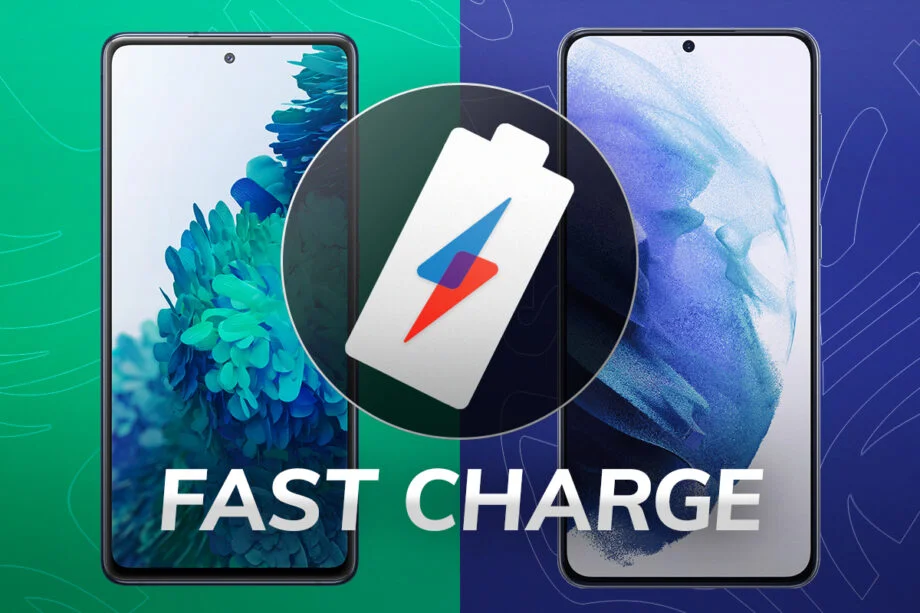 Fast Charge: The Galaxy S21's biggest competition isn't what you think