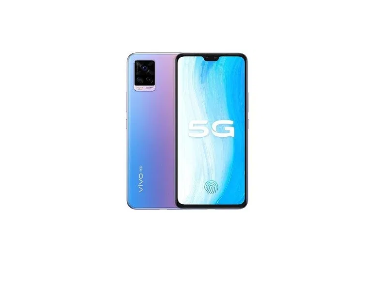 Vivo S7t Is Coming With Dimensity 820 Instead of Snapdragon 765G
