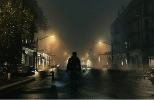 Silent Hill: What we want to see from the rumoured survival horror reboot on PS5