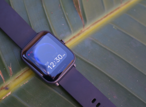 Amazfit Bip U Pro review: another budget powerhouse