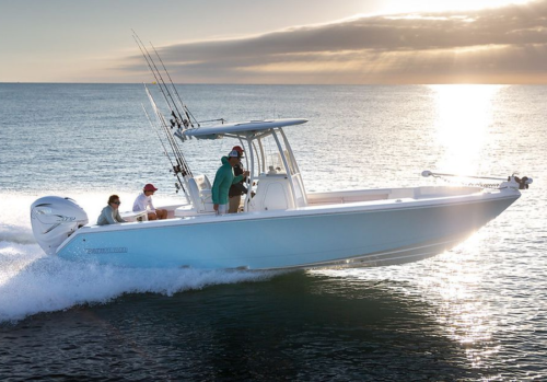 Pathfinder 2700 Boat Review
