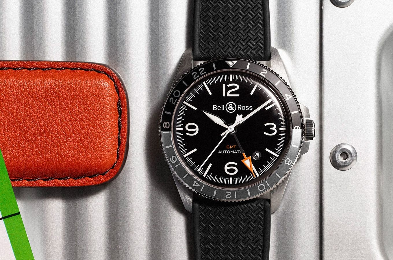 The Best GMT Watches