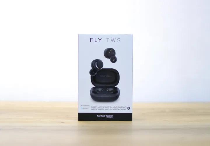 Harman Kardon FLY TWS Earbuds Hands-on