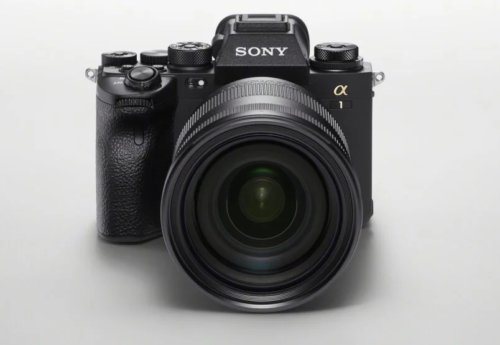 Sony A1 offers 50-megapixel shots at 30fps bursts in groundbreaking new flagship