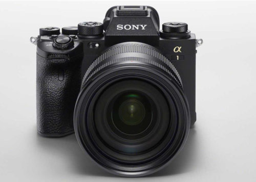 Nikon's Sony a1 Beater : 45.7MP, 8K, 20fps – Coming in Summer 2021