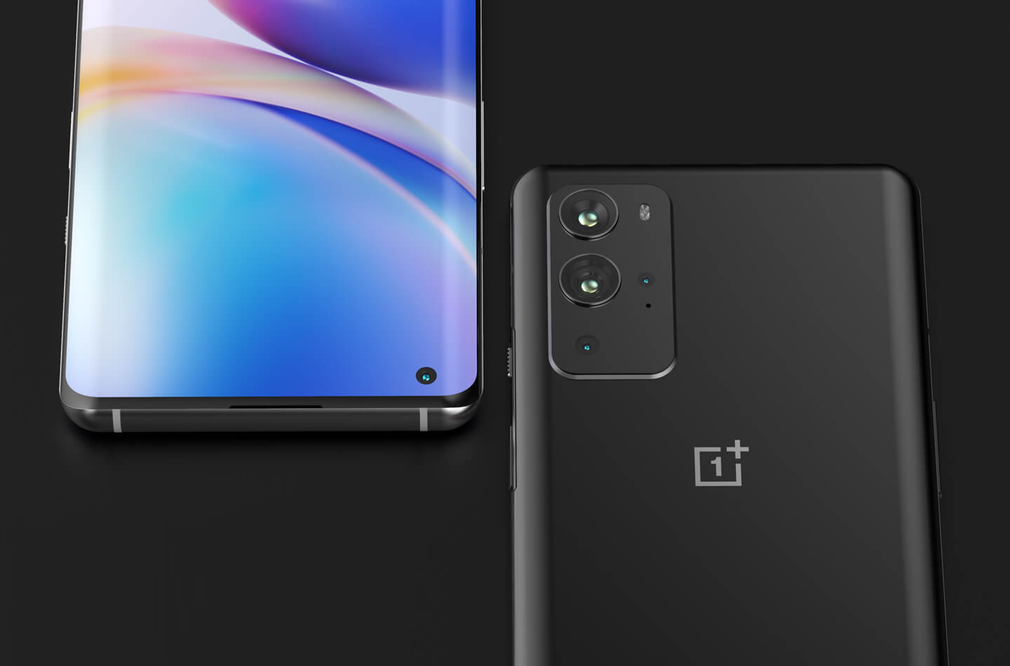 OnePlus 9 leak reveals killer camera upgrades to fight Samsung Galaxy S21