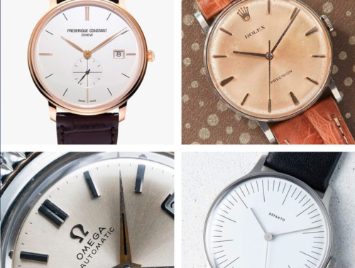 Everything You Could Possibly Want to Know About Dress Watches