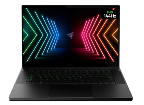 [Specs, Info, and Prices] Meet the new Razer Blade 15 (2021) – Intel Comet Lake and GeForce RTX 3070