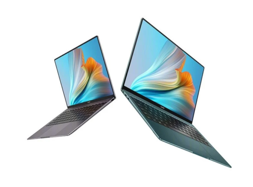 HUAWEI refreshes MateBook X Pro with 11th Gen Intel Core processors