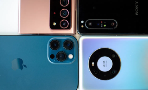 Canalys: competitors gobble up Huawei's lost market share in Q4, Honor faces uphill battle