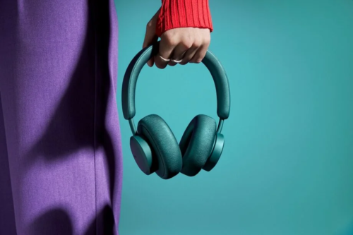 Urbanista unveils affordable Miami ANC over-ear headphones