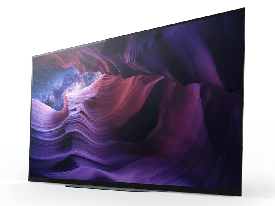 Sony A9 OLED (KD-48A9) Review