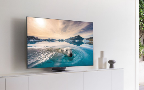 Samsung's HDR10+ Adaptive goes head-to-head with Dolby Vision IQ