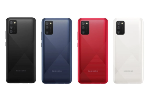 The ultra-budget Samsung Galaxy A02s is headed for the US: new leak
