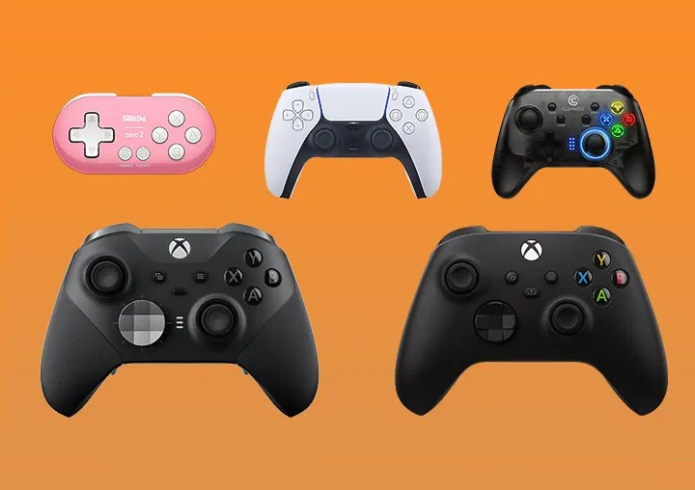 Best Wireless Game Controllers You Can Buy Online (Multi-Platform)
