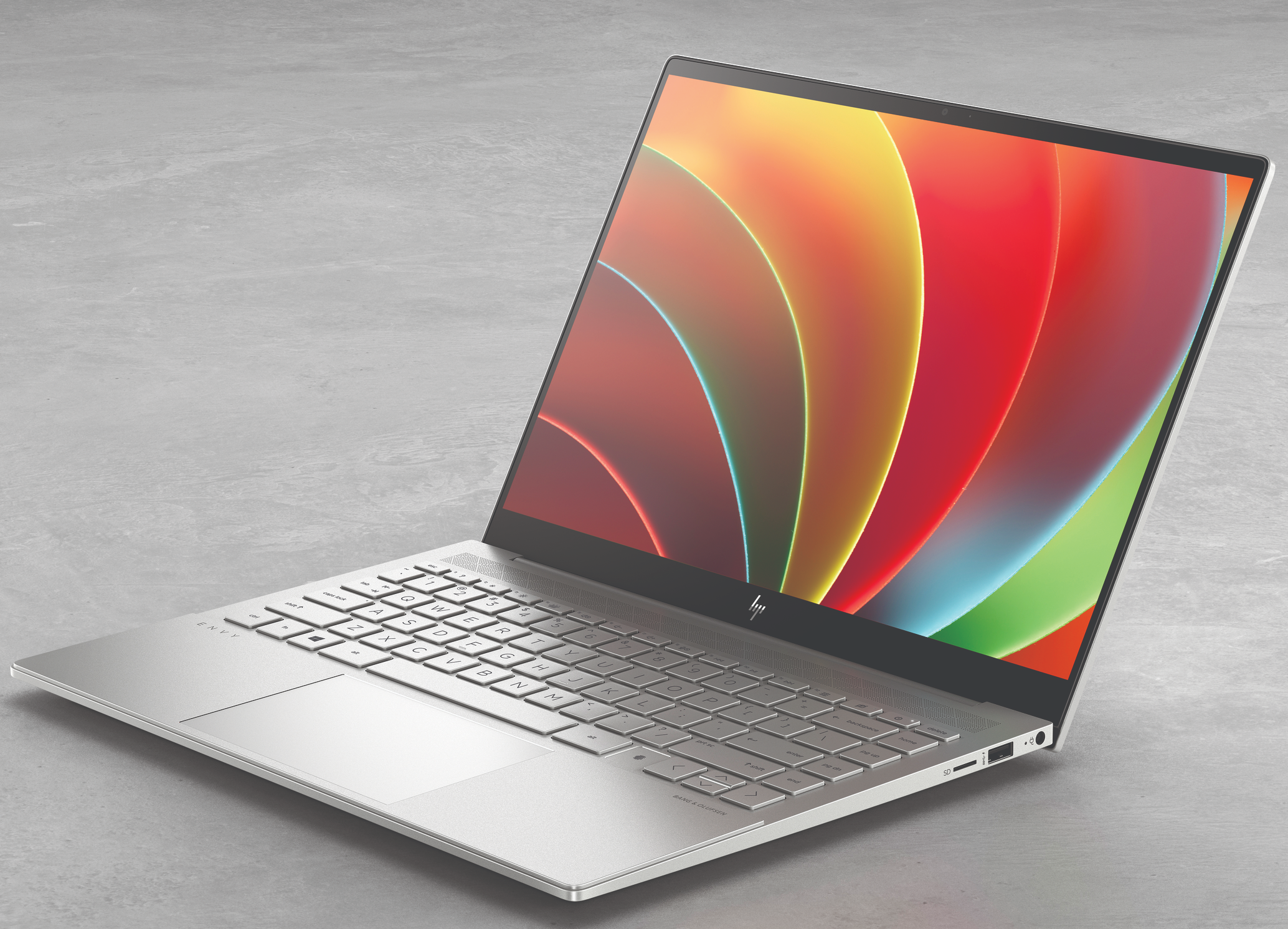 HP Envy 14 2021 challenges MacBook Pro M1 with killer display, 16-hour battery