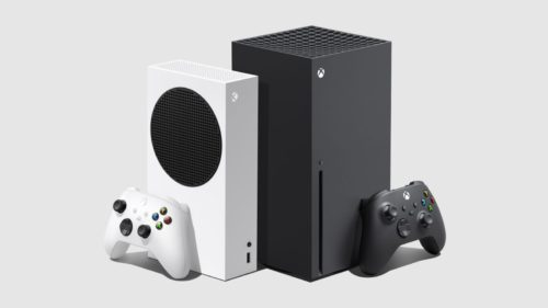 Where to buy the Xbox Series X and S: Microsoft Store has stock right now