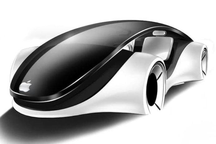 Hyundai agrees deal to build Apple car