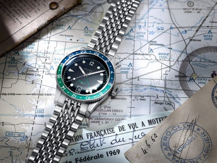 This Is the GMT Watch We've All Been Waiting For