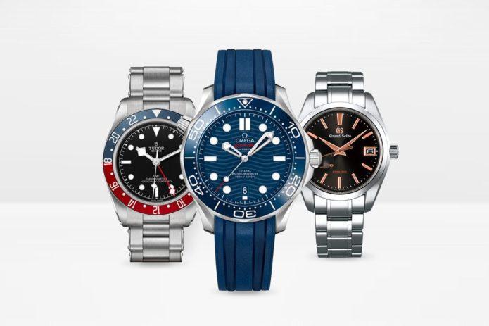 The 10 Best Watches Under $5,000