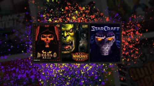 Vicarious Visions move to Blizzard means remastered Diablo, Starcraft, Warcraft