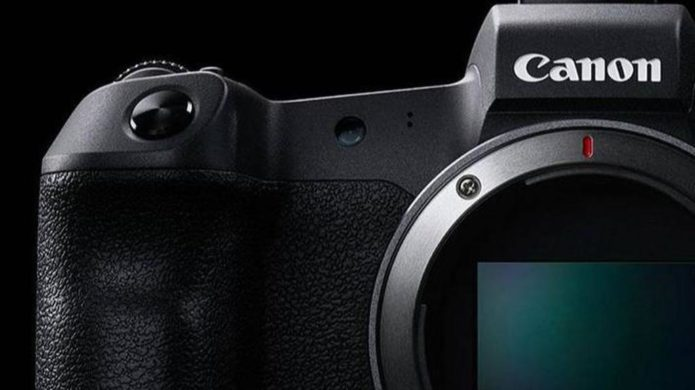 90MP Canon EOS R5s Rumored to Come with Pixel Shift like Feature