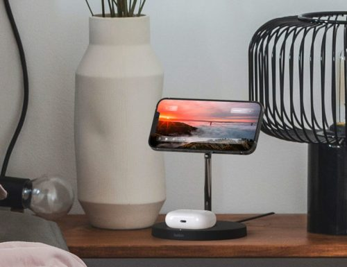 The Best Desktop Accessories of CES 2021 (So Far)