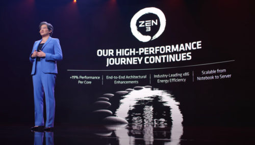 Three AMD Ryzen 5000 Mobile chips you should avoid buying