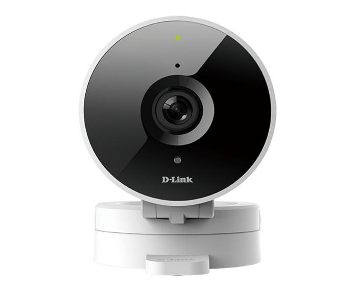 D-Link mydlink HD Wi-Fi Camera (DCS-8010LH) Review