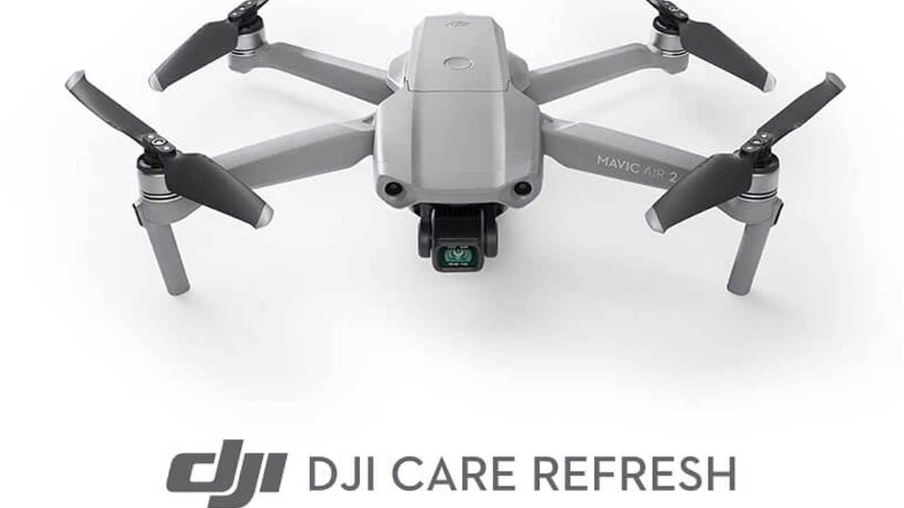 DJI launches new flyaway protection for Mavic Air 2 and Mini 2
